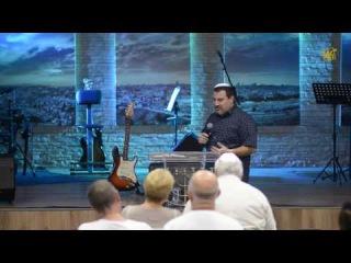 Израиль и Церковь в сыновьях Иакова Родные братья, но две истории и две судьбы