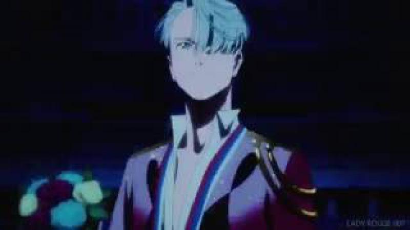 [Yuri on ice] Victor Epic Guy:D