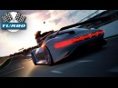 Обзор Mercedes-Benz AMG Vision Gran Turismo