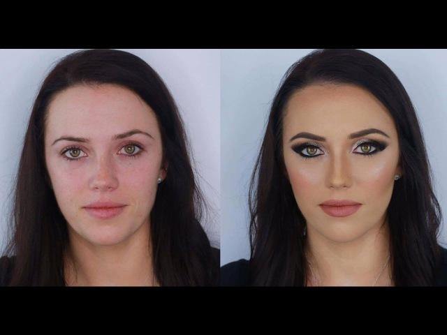 NYE Makeup Tutorial | INGLOT AUSTRALIA