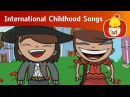 International Childhood Songs - Spain: Rice and Milk, Luli TV