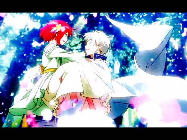 ~ l o v e s t o r y ~ Shirayuki x Zen AMV