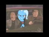 Мой маленький пони Приколы с Май Литл Пони !!
