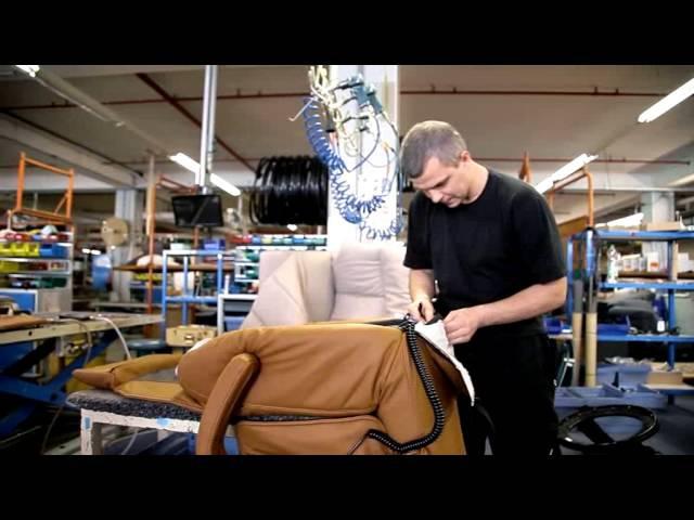 Himolla Furniture - An Introdution to Quality German Furniture