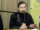Доклад иеромонаха Рафаила Мишина на вечере Ересь экуменизма и Всеправославны