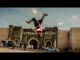 StreetJump31 : Morocco Adventure