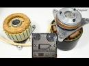 Обслуживание двигателей ДП 3 Электроника Олимп