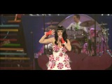 Katy Perry - Waking Up In Vegas (California Dreams Tour)