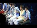 【Fancam】130818 INFINITE OGS in Hong Kong 『그해 여름』 Focus MyungSoo