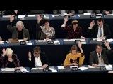 Европарламент выступил против убийств узников совести в Китае.