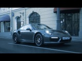 DT Test Drive  Porsche 911 Turbo S vs Sportbikes