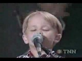 Only 4 Yearsold - Hank Williams Jr.Jambalaya