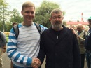 МАЛЬЦЕВ И КАМИКАДЗЕ ДИ - Раменское 10.09.16