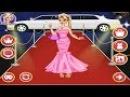 Chị Bí Đỏ chuẩn bị trang phục cho Công chúa tuyết Frozen Elsa tham dự ngày hội thảm đỏ ♥ Edu TV ♥