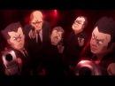 Отрывок из аниме 35ый отряд Антимагической академии