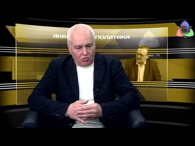 Почему Борис Миронов стал нужен Путину перед выборами