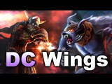 DC vs Wings - What A Game! - The Summit 6 Dota 2