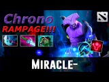 Miracle Faceless Void BOSS of Dota 2