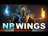 Team NP vs Wings - Rematch The Summit 6 Dota 2