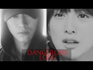 Nam Goong Min Kim Ji Won MV | Korean Drama/Crossover
