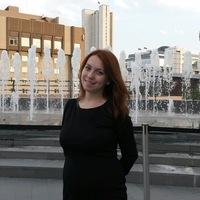 Анна Гиллих