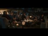 Мстители. Эра Альтрона. Мстители пытаются поднять молот Тора. [FullHD 1080p]