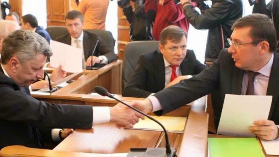 """""""Хотел бы встретиться в таком составе, как мы проводили переговоры"""", - Янукович готов пообщаться с Яценюком, Кличко и Тягнибоком - Цензор.НЕТ 649"""