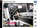 Должанский занялся сексом в эфире радио DFM 25 11 2016