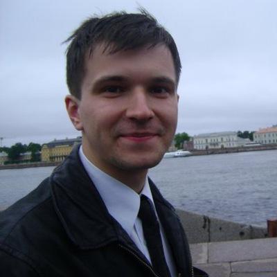 Игорь Войцеховский