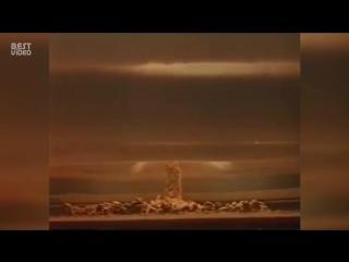 Термоядерная бомба РДС-37