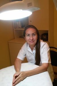 Ирина Котлярова