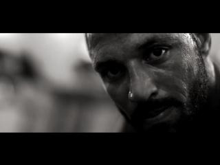 Мотивация бокса от Келли Брука..
