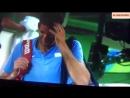 Матчбол и слёзы Маррэя и ДельПо в финале Олимпийского теннисного турнира в Рио 2016