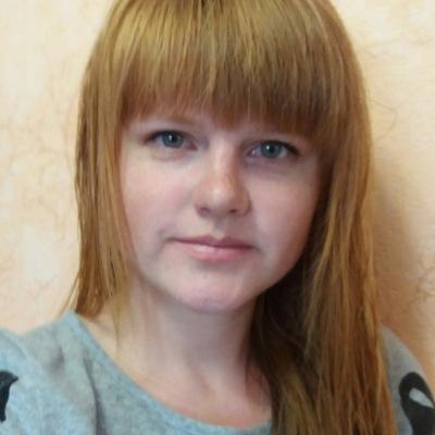 Алёна Блоцкая