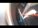 Обороты двигателя после чистки.