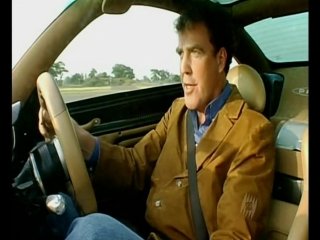 Top Gear/Топ Гир 1 сезон 1 серия