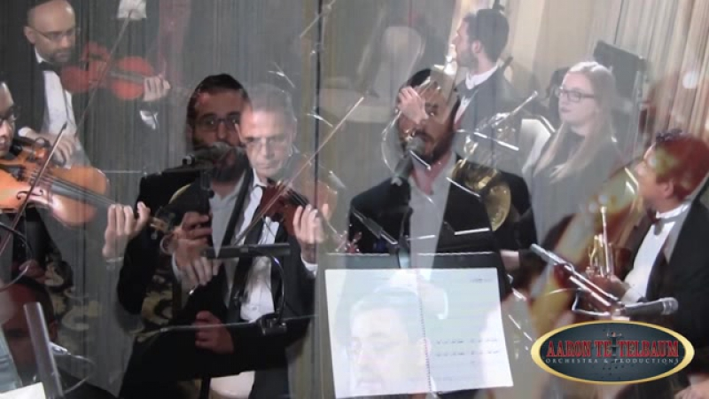 Shloime Daskal Yedidim Choir _Shir Losid Lovo_ An Aaron Teitelbaum Production(ipad)