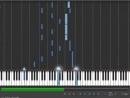 How to Play  Naruto Shippuuden - Sha La La (5th Opening) (Synthesia Piano Tutorial)
