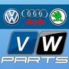 Запчасти VAG - Volkswagen, Audi, Skoda