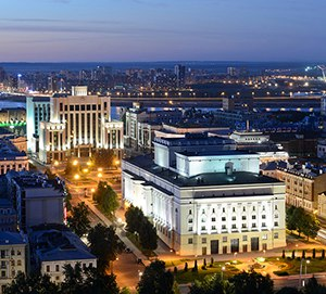 Татарстан сохранил место в рейтинге регионов с максимальной устойчивостью