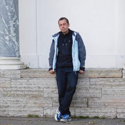 Константин Машенцев