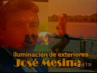 История любви(1993)/Dejate querer(Аргентина).187серия