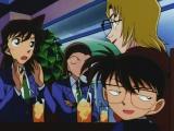 El Detectiu Conan - 272 - Lenigma dels abreujaments (II)