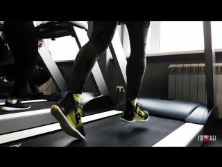 !Тренируйся с фитнес клубом LIfe Fit!