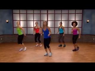 Дениз Остин (Denise Austin): Быстрая потеря веса (Shape Up Shed 01 Low Impact Cardio)