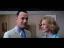 """Ты его отец... (отрывок из кф """"Форрест Гамп"""") (1994)"""