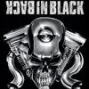 рок-группа BackinBlack