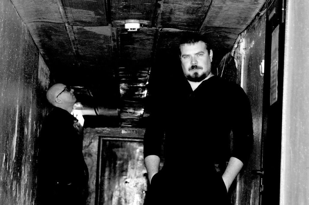 Новый видеоклип heavy metal группы Druknroll