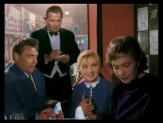 х.ф.Приходите завтра,1963г. Цветная версия фильма.