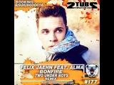 Felix Jaehn feat. Alma - Bonfire (TWO Under Boys Remix) (Radio Ver)